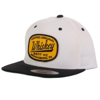 Whiskey Bent's Old 31 Cap