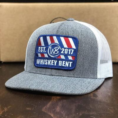 Whiskey Bent's Feed Store Cap