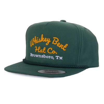 Whiskey Bent's The Gilmore Cap