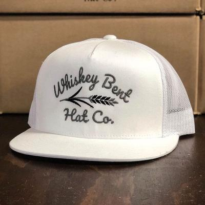 Whiskey Bent's White Lightning Cap