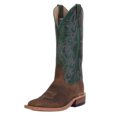 Anderson Bean Women's Turquoise Explosion Boots