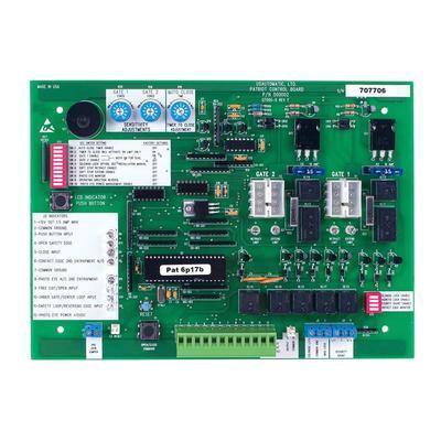 Control Board for Patriot (UL325 2016) - USAutomatic