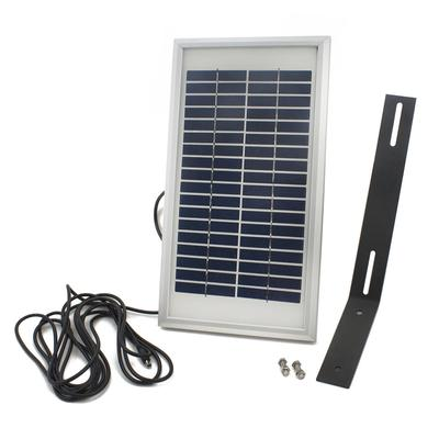 6 Watt Solar Panel Kit - USAutomatic