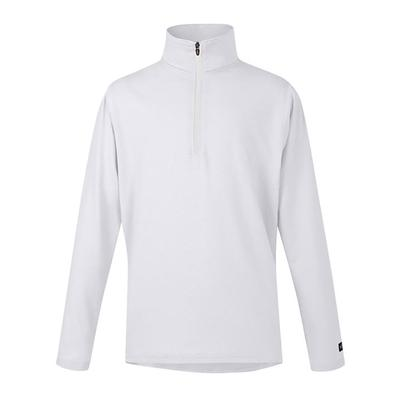 Kerrits Youth Ice Fil Solid Long Sleeve Top
