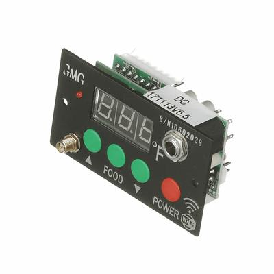 Green Mountain Grill Wifi Digital Control Board For Davey Crockett