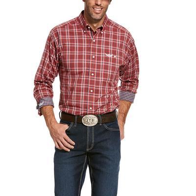 Ariat Men's Relentless Propel Stretch Classic Fit Shirt