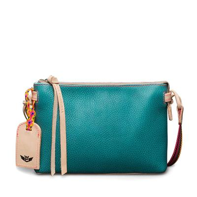 Consuela's Guadalupe Teeny Crossbody Bag