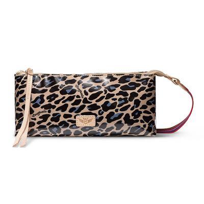 Consuela's Blue Jag Tool Bag