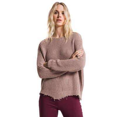 Rag Poets Women's Valle Sweater Top