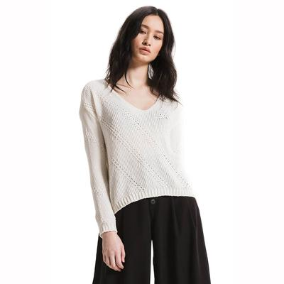 Rag Poets Women's Bococoa Sweater