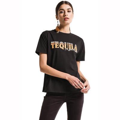 White Crow Women's Give It A Shot T-Shirt