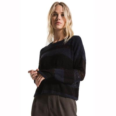 Rag Poets Women's Wavely Sweater