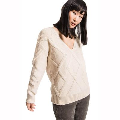 Rag Poets Women's Williamsburg Sweater