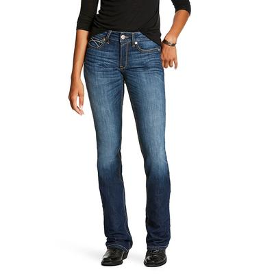 Ariat Women's Boot Cut Rosa Jeans