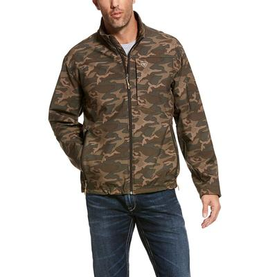 Ariat Men's Vernon 2.0 Soft Shell Jacket