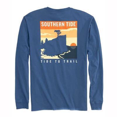 Southern Tide Men's Cliff Scene T-Shirt