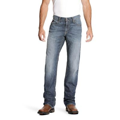 Ariat Men's Flame Resistant M4 Duralight Bryce Jeans