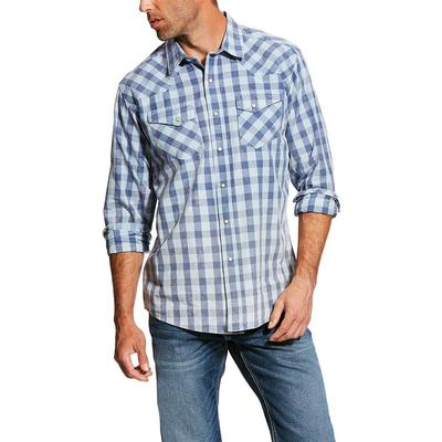 Ariat Men's Retro Ian Shirt