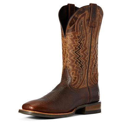 Ariat Men's Relentless Whiskey & Wheat Boots