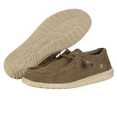 Hey Dude Men's Wally Shoes