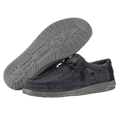Hey Dude Men's Wally Woven Shoes