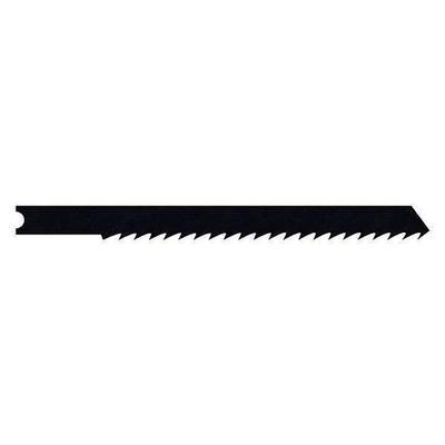 Alloy Jigsaw Blade, 6 T, 3- 5/8 In.
