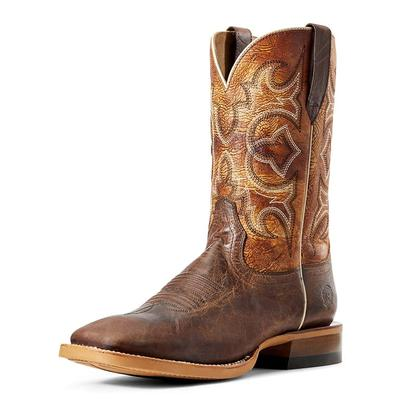 Ariat Men's Tobacco Relentless High Call Boots