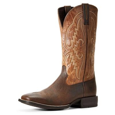 Ariat Men's Copper Kettle Round Pen Boots