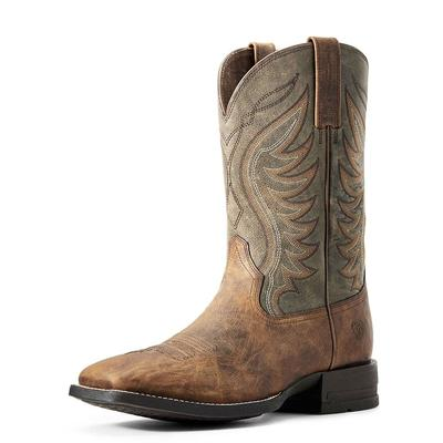 Ariat Men's Sorrel Crunch Amos Boots