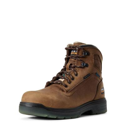 Ariat Men's Aged Bark Turbo 6 Inch Boots
