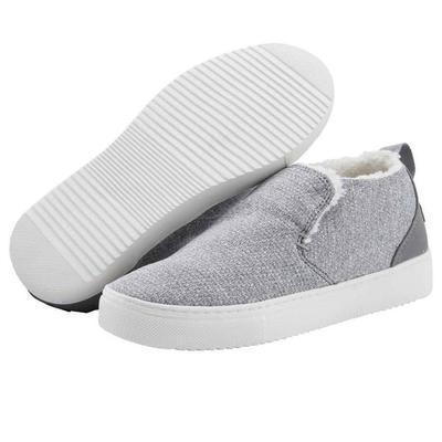 Hey Dude Women's Grey Peyton Shoes
