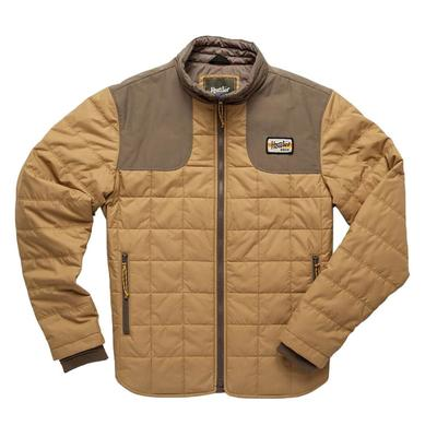 Howler Brothers Men's Khaki Morel Merlin Jacket