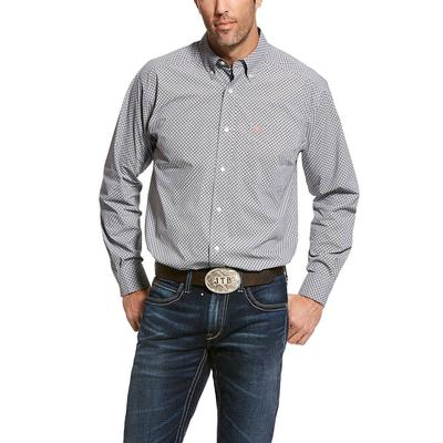 Ariat Men's Urway Stretch Classic Fit Shirt
