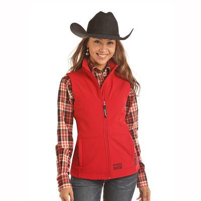 Panhandle Slim Women's Performance Vest