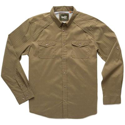 Howler Brothers Long Sleeve Firstlight Tech Shirt
