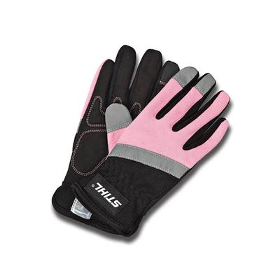 STIHL Cotton Candy Gloves- Medium