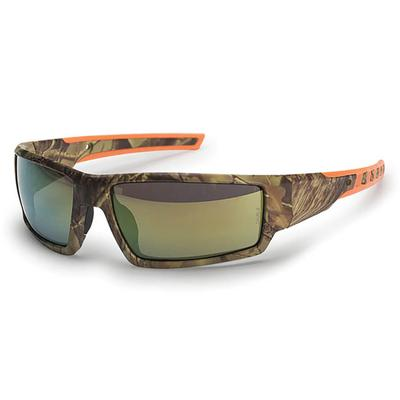STIHL HUNTER`S CAMO GLASSES GOLD MIRROR