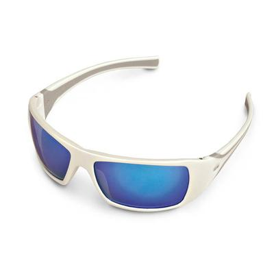 STHIL WHITE ICE - BLUE MIRROR LENS