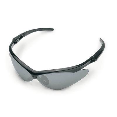 STHIL BLACK WIDOW - SMOKE MIRROR LENS