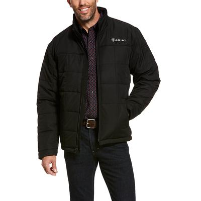 Ariat Men's Long Sleeve Crius Insulated Concealed Carry Jacket
