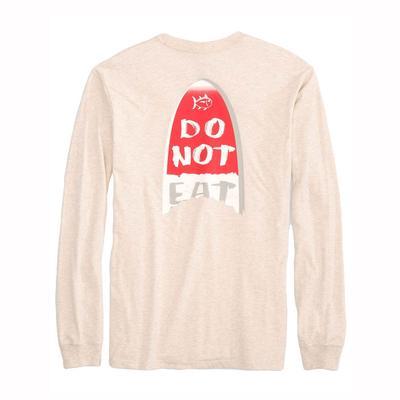 Southern Tide Men's Do Not Eat T-Shirt