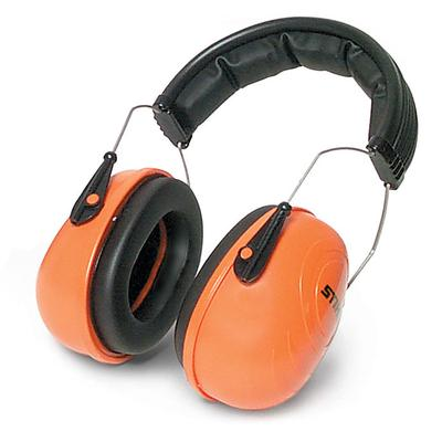 STIHL Orange Hearing Protector
