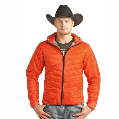 Panhandle Slim's Men's Puffy Performance Coat
