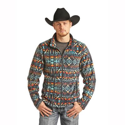 Panhandle Slim Men's Fleece Performance Coat