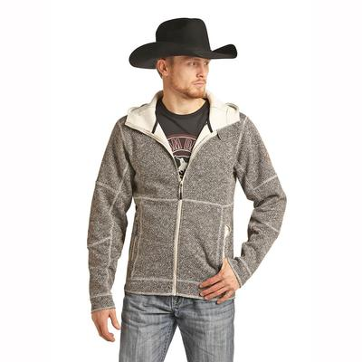 Panhandle Slim Men's Hooded Performance Coat