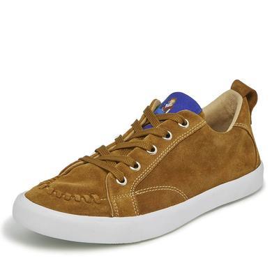 Reba by Justin Women's Suede Oakie Shoes