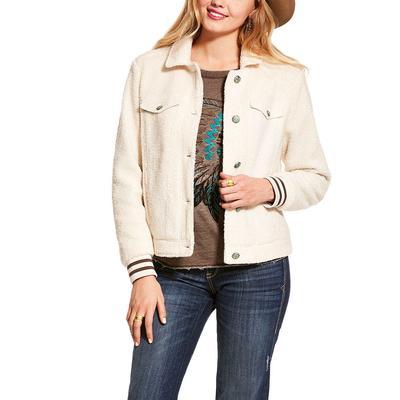 Ariat Women's Steer My Way Trucker Jacket