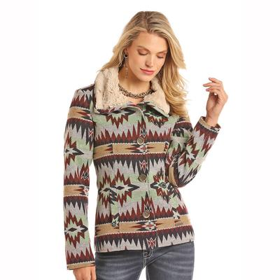 Panhandle Slim Women's Wool Coat