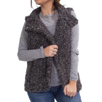 Dylan Women's Knit Lining Cozy Vest