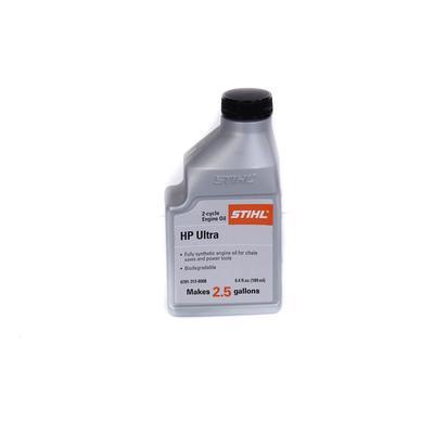 STIHL 6.4OZ HP ULTRA OIL